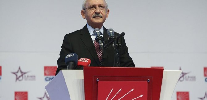 Erdoğan'dan Kılıçdaroğlu hakkında yeni suç duyurusu