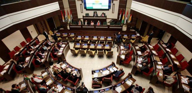 Kürdistan Parlamentosu 'Xurmatû' gündemi ile toplandı