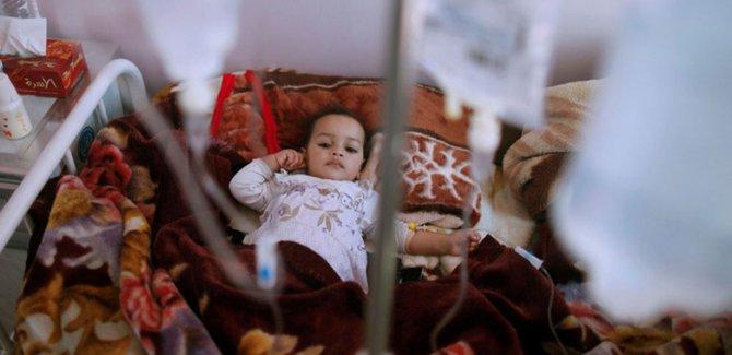 Dünya çapında 17 milyon bebek zehirli hava soluyor