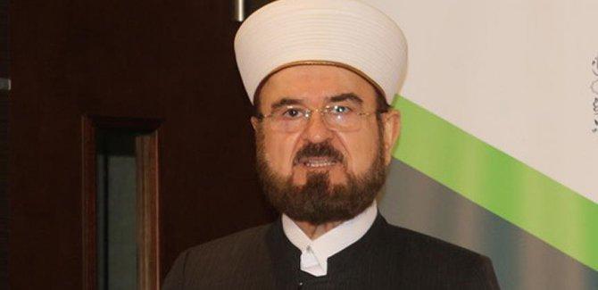 Karadaği:Müslümanlara yönelik bir saldırı
