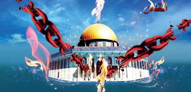 Dünya Müslüman Alimler Birliği'nden 'kitlesel eylem' çağrısı