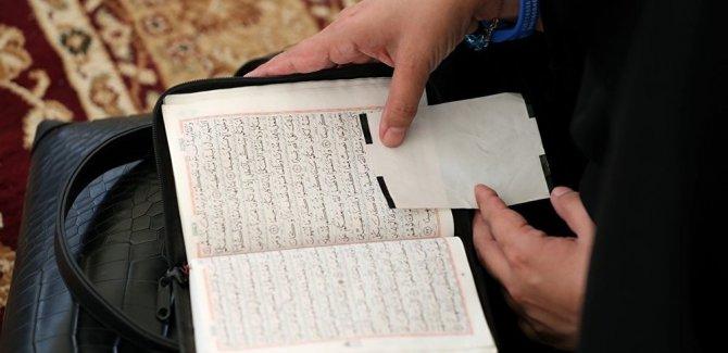 Okul öncesi için 'Kuran'ı Kerim programı' onaylandı