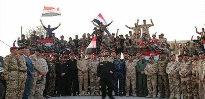 Irak savunma bütçesini 2 kat arttırdı