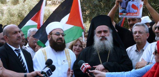 Kudüslü Başpiskopos Hanna: Trump aldığı kararla insanlık ve Hristiyanlığından vazgeçti