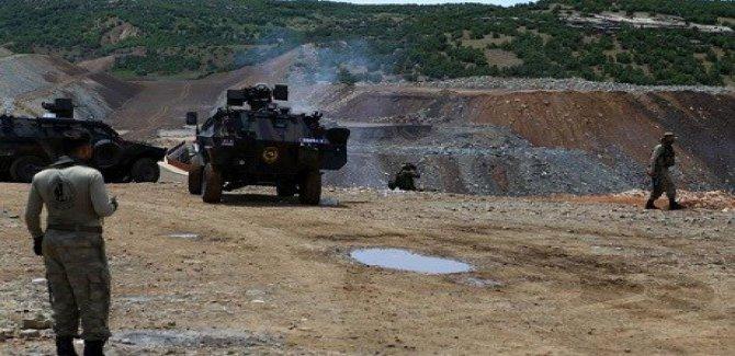 Diyarbakır'da geniş yasak