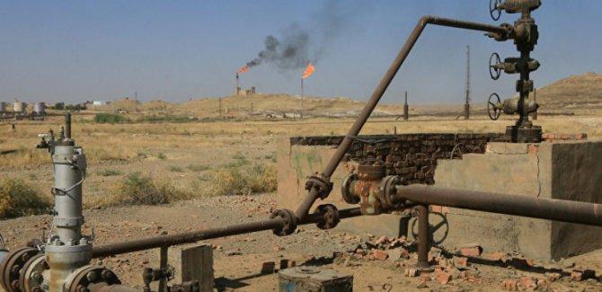 Bağdat-Tahran Kerkük petrolü konusunda anlaştı