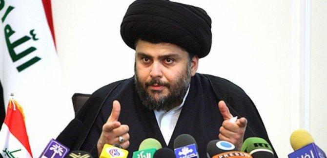 Sadr güçlerine silah bırakma talimatı verdi