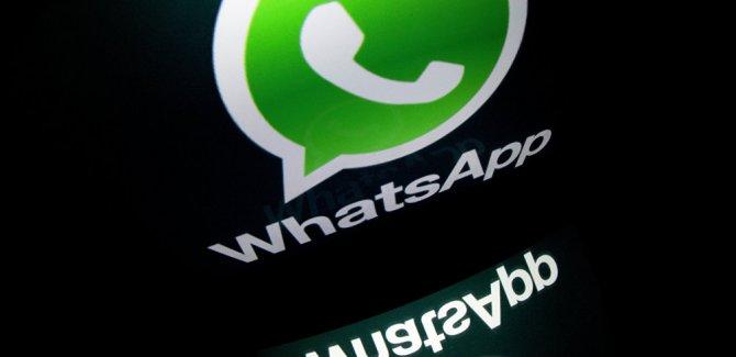WhatsApp'a 4 yeni özellik