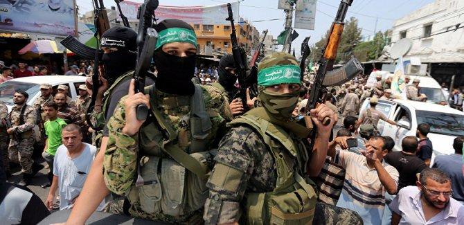 Hamas'tan 'Üçüncü İntifada' ilanı