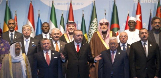 Doğu Kudüs Filistin'in başkenti ilan edildi