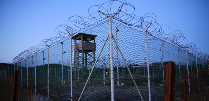 BM: Guantanamo'da işkenceler devam ediyor