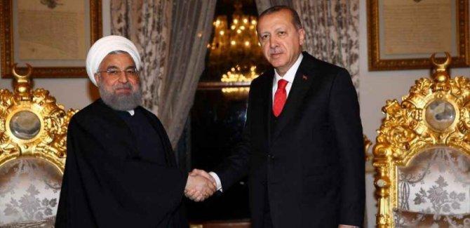 Ruhani:Filistin konusunda ümitlendik