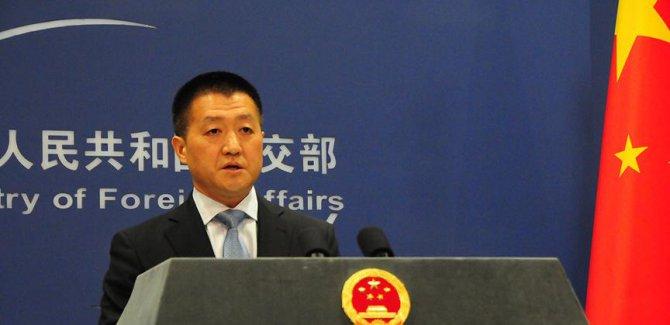 Çin'den İİT'nin Filistin kararına destek