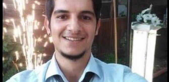 Kemal Kurkut'u öldüren polisin görevde olduğu ortaya çıktı