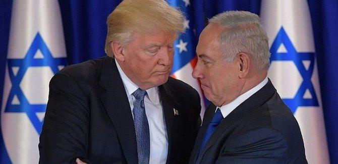 Trump'ın büyükelçiliği Kudüs'e taşımasının ardındaki 4 teori