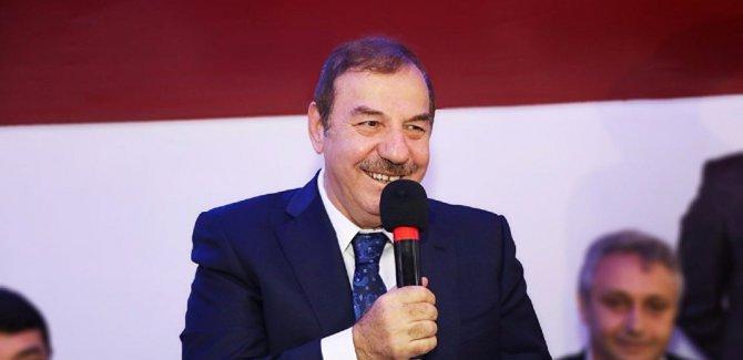 Esenyurt Belediye Başkanı Kadıoğlu istifa ett