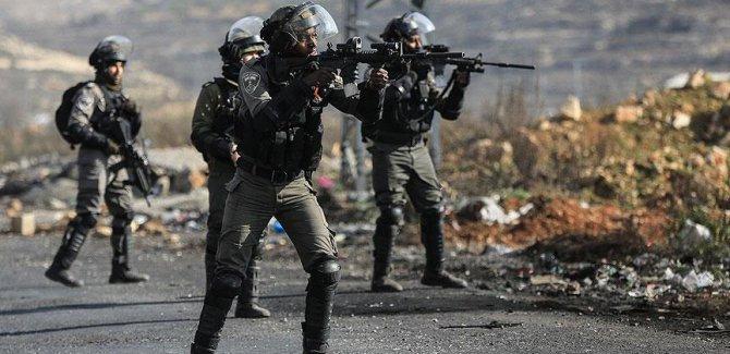 Gazze'de 2 kişi daha şehit oldu