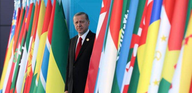 Türkiye'nin bölgesinde kartlar yeniden dağıtılıyor