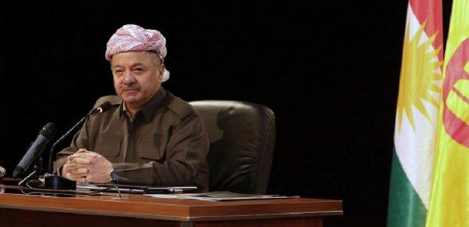 Başkan Barzani: Referandum, doğru olan mesajı yerine ulaştırdı