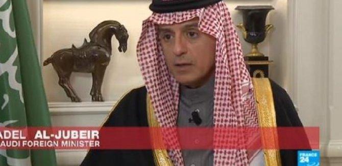 Kritik bir süreçte Suudi'den büyük bir ihanet