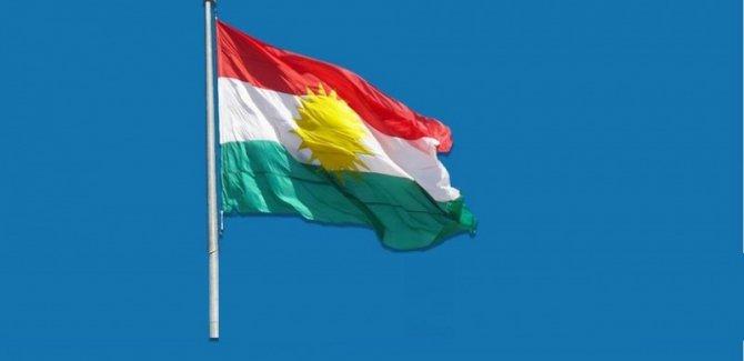 Komela Îslamî: Gelê Kurdistanê nehîşt alaya Kurdistanê lekedar bibe