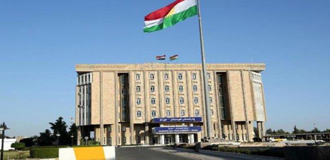 Kürdistan Parlamentosu, seçim tarihi için kolları sıvadı