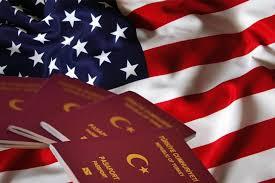 ABD: Vize randevusu için en erken tarih Ocak 2019