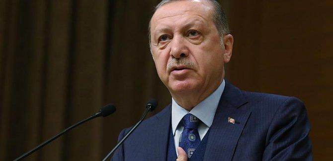 Erdoğan'dan BAE'ye sert yanıt ''Haddinizi bilin''