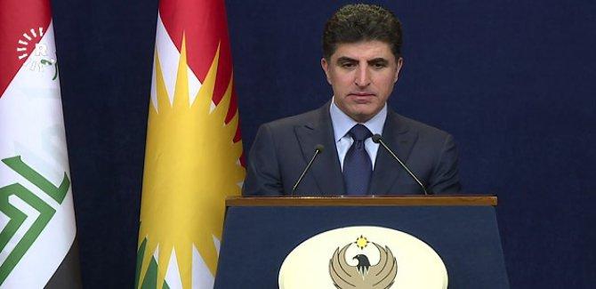 Başbakan: Kürdistan'ı karıştırmak isteyen bir el var