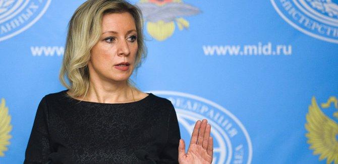 Moskova'dan Bağdat'a 'diyalog' çağrısı