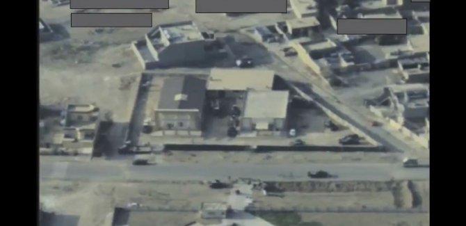 Irak güçleri Mahmur'u yeniden kuşattı