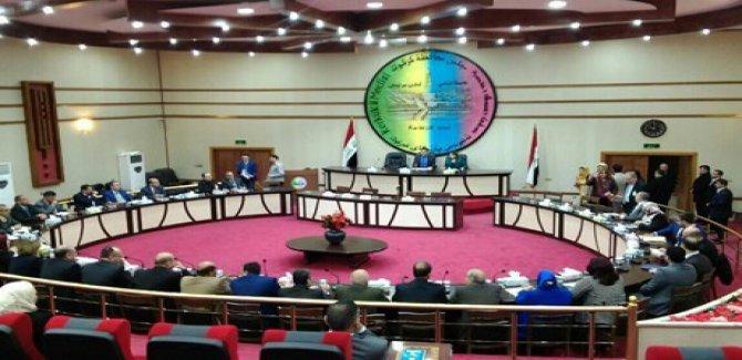 KDP'den Bağdat'a 8 maddelik Kerkük önerisi