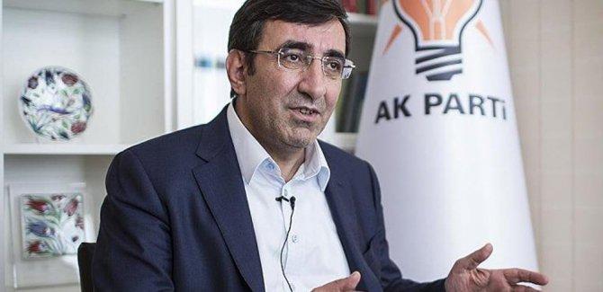 AK Parti'den 'yargı dokunulmazlığı' açıklaması