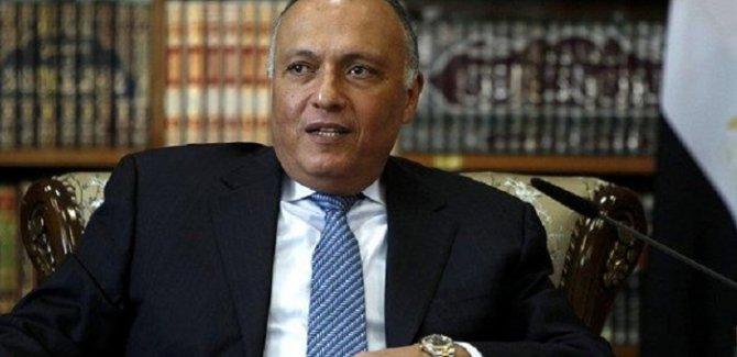 Mısır: Türkiye ile ilişkileri düzeltmek istiyoruz