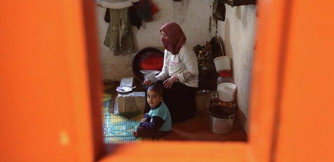 4 kişilik aile, bir ayda 133 lira daha fakirleşti