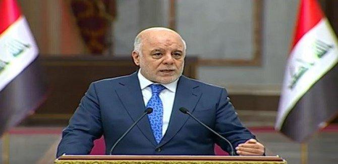 Haydar Abadi'den diyalog sinyali