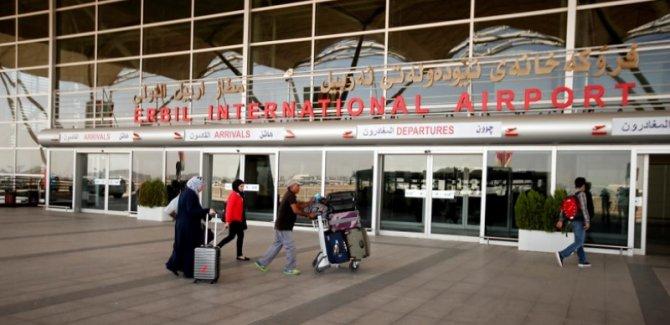 Bağdat, Kürdistan'a uçuş yasağını uzattı!