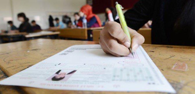 Liseye geçiş sınavında örnek sorular bugün açıklanıyor