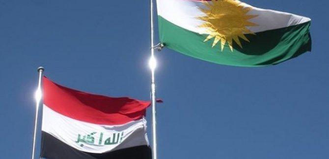 Erbil ile Bağdat'tan kriz için ilk adım