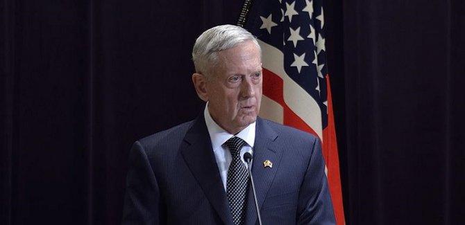 ABD'den Şam'a DSG uyarısı