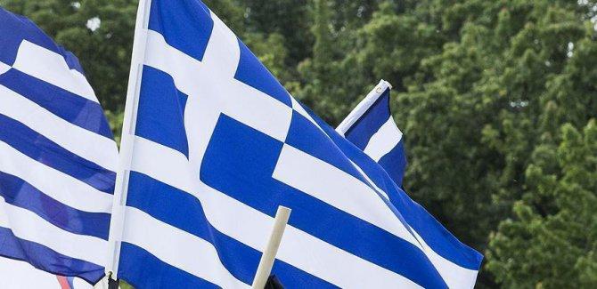 Yunan hükümeti  sığınma kararına itiraz etti