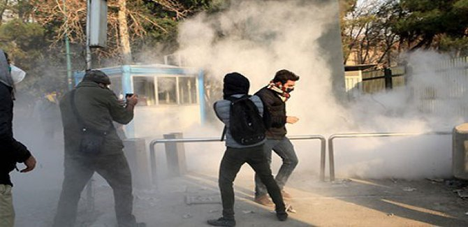 İran'dan yasak ve uyarı