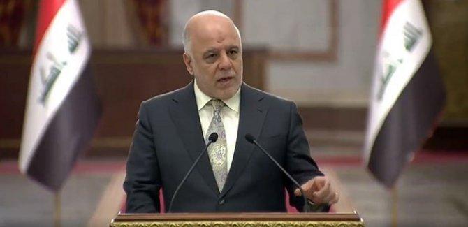 Haydar Abadi: Memur maaşları ödenecek