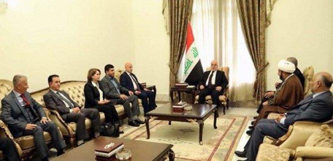 Goran, Komel ve Koalisyon: Bağdat'tan söz aldık