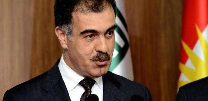 Erbil'den Abadi'ye sert yanıt