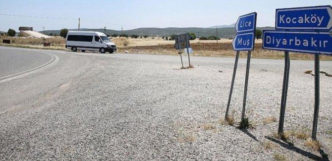 Diyarbakır'da, köy ve mezralarda ilan edilen yasak kaldırıldı