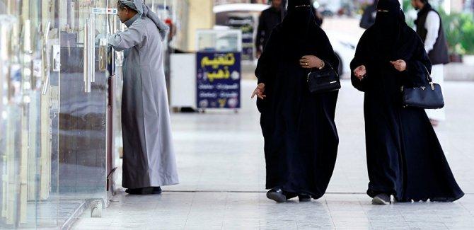 Suudi Arabistan'dan vize açılımı: Kadın turistler ülkeye yalnız gelebilecek