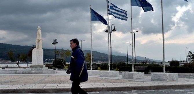 Yunanistan'da bazı meslek grupları greve gidiyor