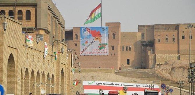 'Hikûmeta Iraqê dixwaze Herêma Kurdistanê hilweşîne'