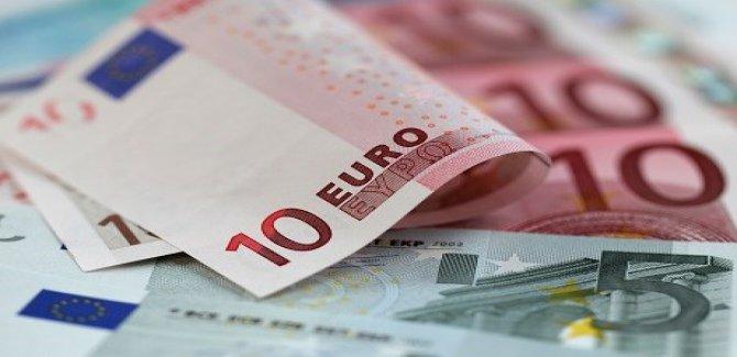Euro'dan tarih zirve!
